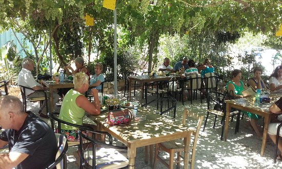 Polemi, Chipre: 20160724_135108_large.jpg