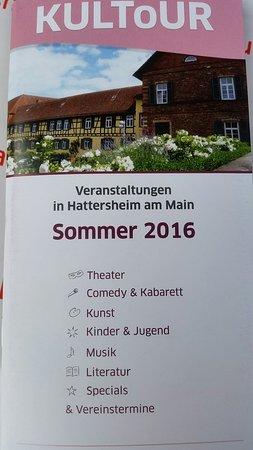 Hattersheim, Tyskland: 20160724_113505_large.jpg