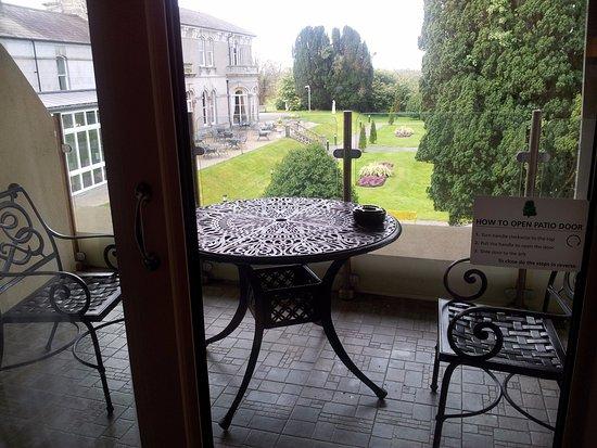 Lyrath Estate Hotel & Spa Photo
