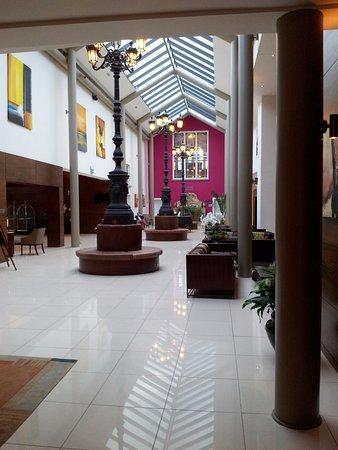 Lyrath Estate Hotel & Spa Image