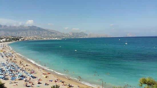 Hotel La Riviera: 20160722_173059_large.jpg