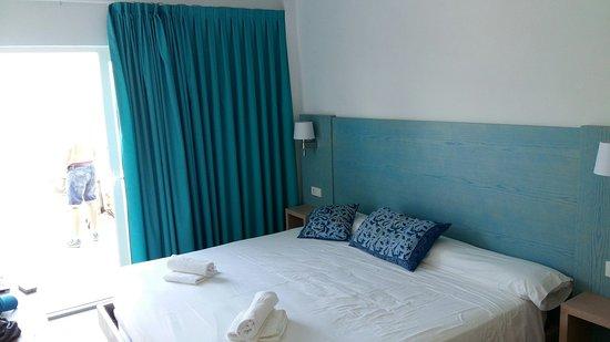 Hotel La Riviera: 20160722_172957_large.jpg