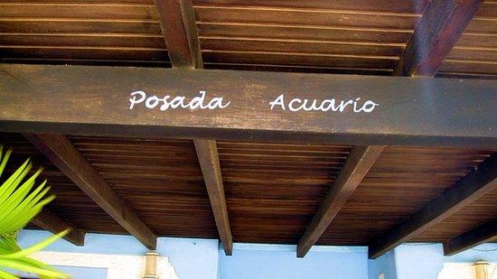 Posada Acuario-bild