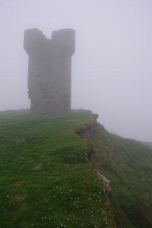 Liscannor, Irlande : Hags Head