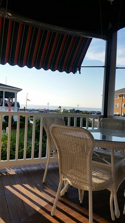 Atlantic View Inn: 20160724_070519_large.jpg