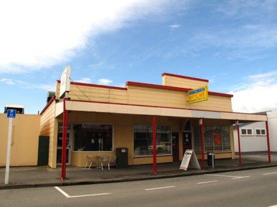 Westport, Nuova Zelanda: photo0.jpg