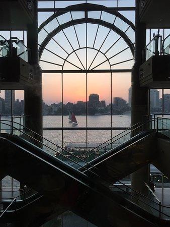 Grand Nile Tower Resmi