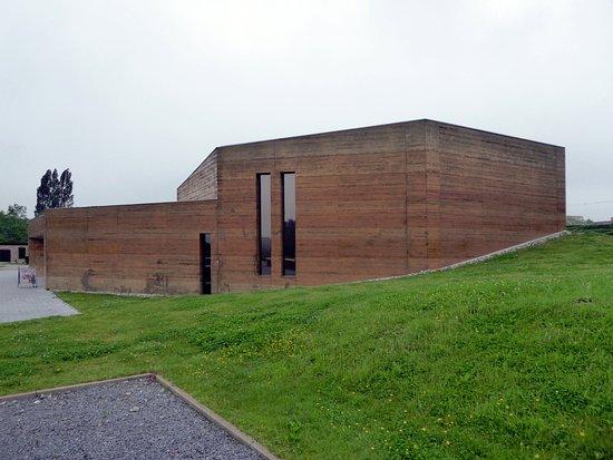 Musee de la Bataille de Fromelles : Fromelles Museum