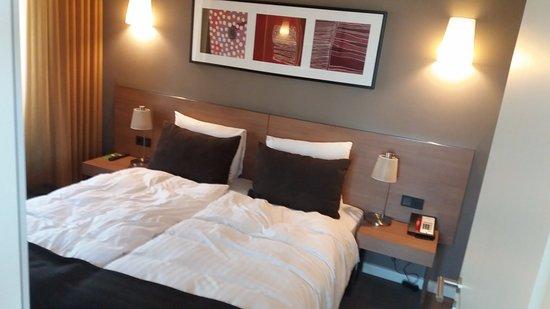 Adina Apartment Hotel Hamburg Michel Bild Von Adina Apartment