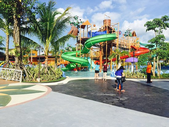 ParadisQ Waterpark