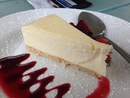 Stourport on Severn, UK: Excellent Deserts - see for yourself...... We just had to....