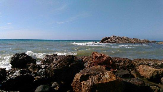 Mostaganem, Argélia: P_20160507_161642_large.jpg