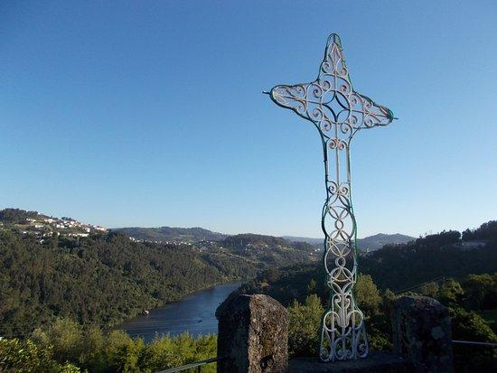 Alpendurada e Matos, Portekiz: From the hotel