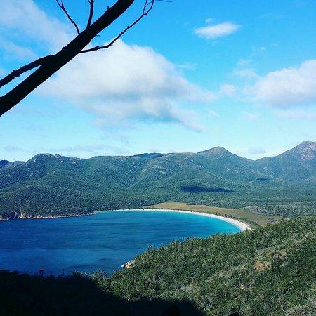 Coles Bay, Avustralya: IMG-20160723-WA0078_large.jpg