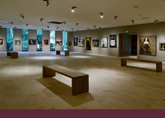 Varengeville-sur-Mer, فرنسا: Musée Michel Ciry