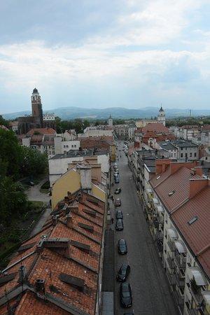 Wroclawska Tower