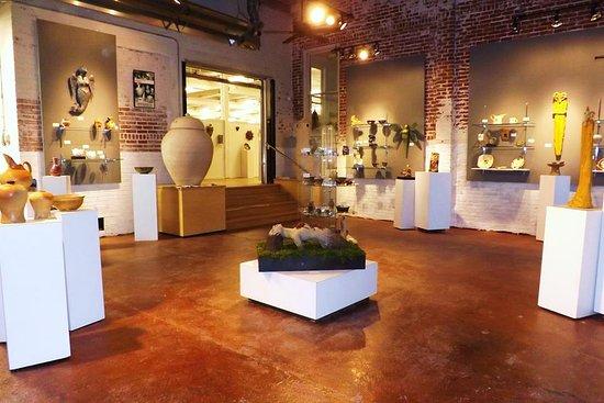 Odyssey Co-op Gallery