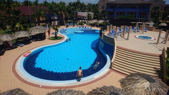 Very enjoyable stay