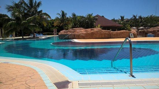 Pool - Sanctuary at Grand Memories Varadero Photo