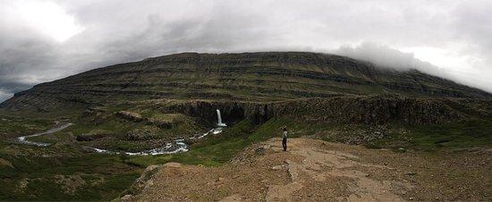 Hallormsstadur, Islandia: Grand