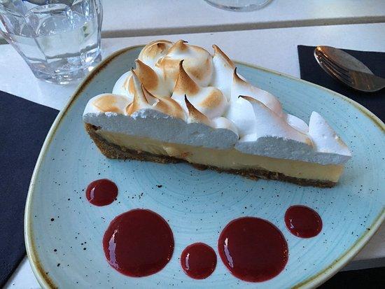 Bacchus: Charmanter Platz   Nicht Ganz Billig   Aber Spannende Küche U0026 Sehr  Gute Desserts