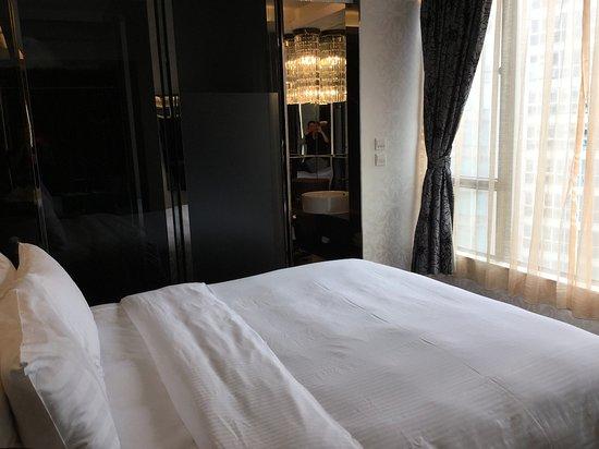 ذا ميرسير هونج كونج: 部屋2