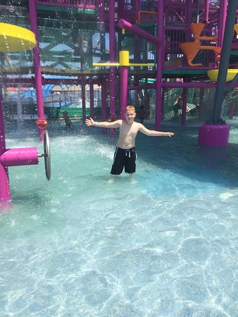 Splash Zone Water Park: photo1.jpg