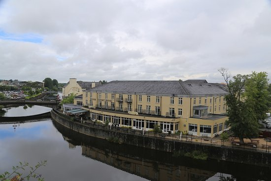 Kilkenny River Court Hotel Picture