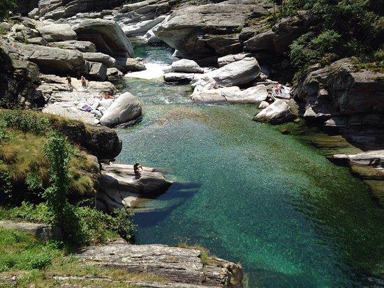 Vogorno, Schweiz: photo0.jpg