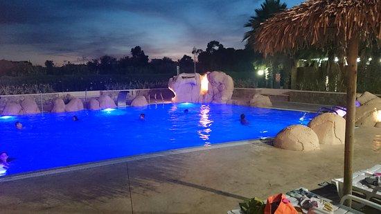 camping creixell beach resort (tarragona, españa): opiniones