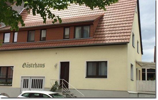 Gästehaus Niki
