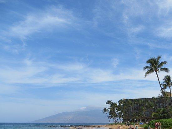 Palms at Wailea: Keawakapu beach - 3 mins by car from the condo