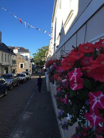 Alderney, UK: Nellie Gray's