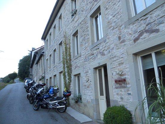 Chez Morel Photo