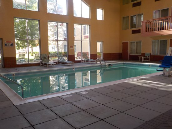 Clarion hotel and conference center updated 2018 reviews - Hotel with swimming pool on every balcony ...