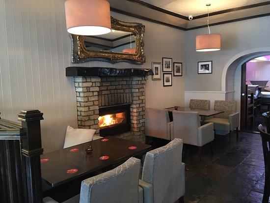 Roscommon, Ierland: Restaurant @ Regans Gastropub