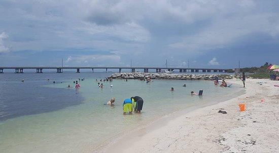Coconut Cay Resort & Marina: Bahia Honda State Park