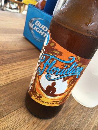 Cortez, FL: Floridian Wheat Beer