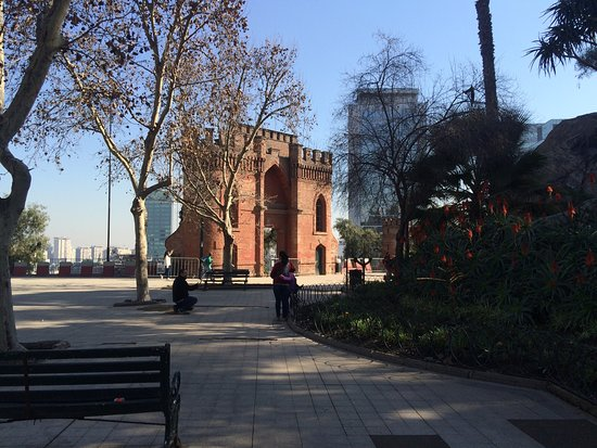 Santiago, Chile: photo3.jpg