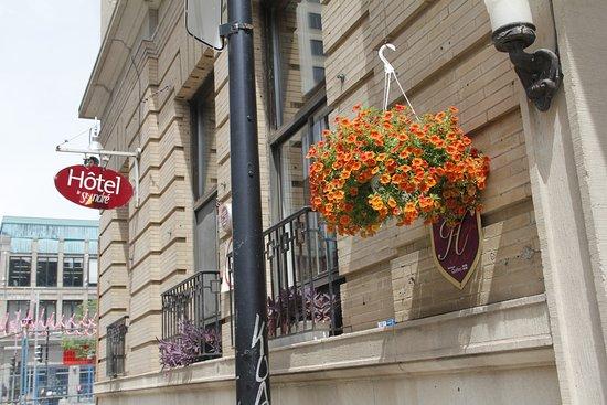 聖安德烈酒店張圖片