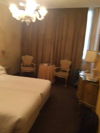 Hotel Continental Venice : photo0.jpg