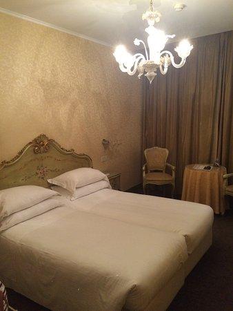 Hotel Continental Venice : photo1.jpg