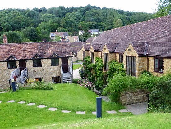 Norton Sub Hamdon, UK: Self Catering cottages and apartments