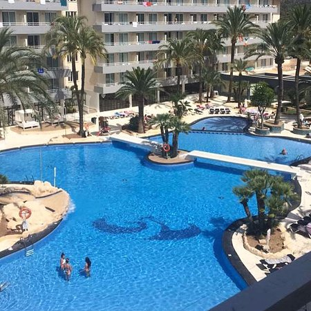 Bcm Hotel Magaluf Rooms