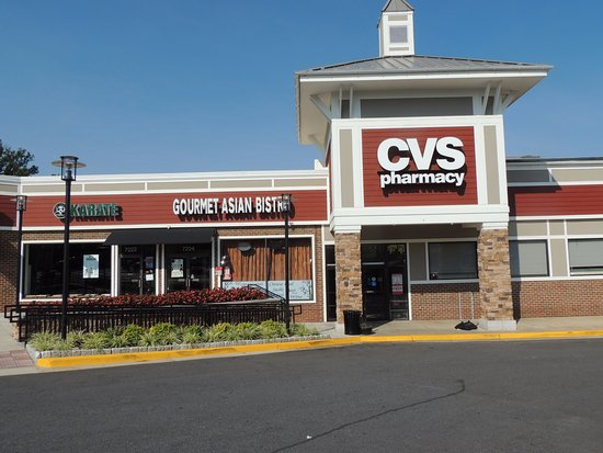 Derwood, MD: It's in Red Mill Center, between Panda Karate and the CVS.