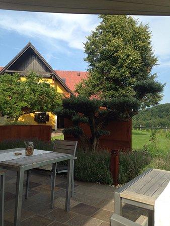 Weingasthof Sabathihof: photo1.jpg