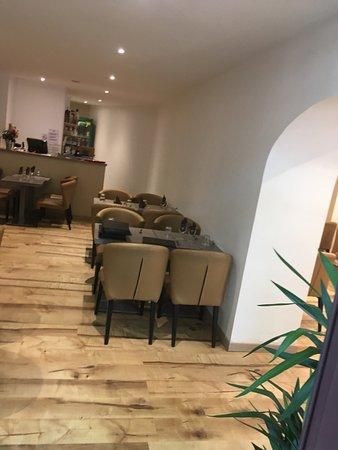 Aubignan, Francia: Nouvelle salle
