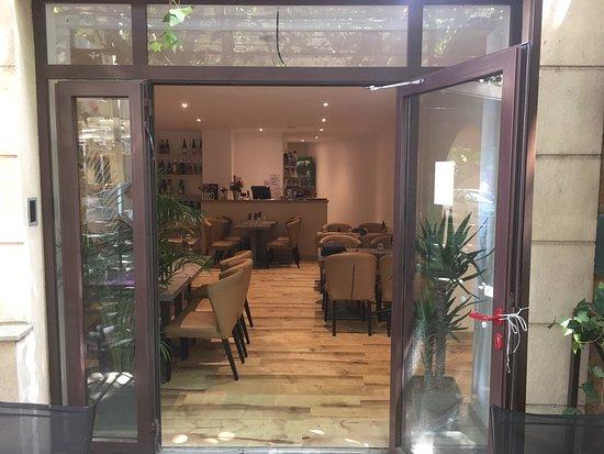 Aubignan, Francja: Nouvelle salle