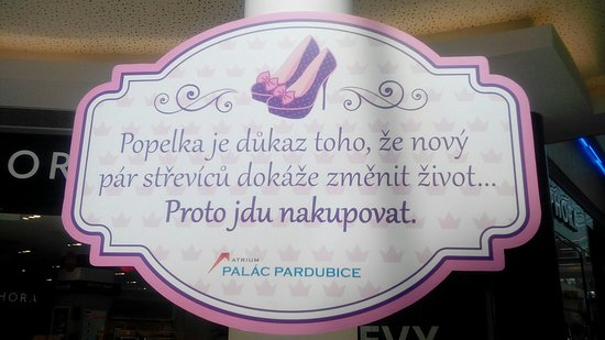 Atrium Palac Pardubice