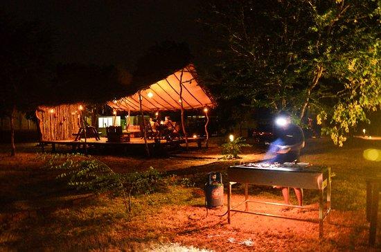 Camp Leopard - Yala Safari Glamping